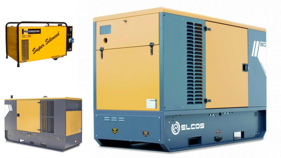 generatori corrente vendita e noleggio