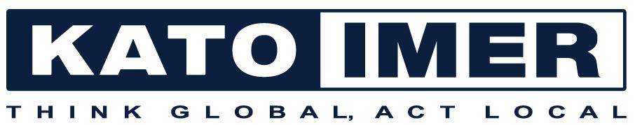 logo_KATO IMER payoff Pantone 282C