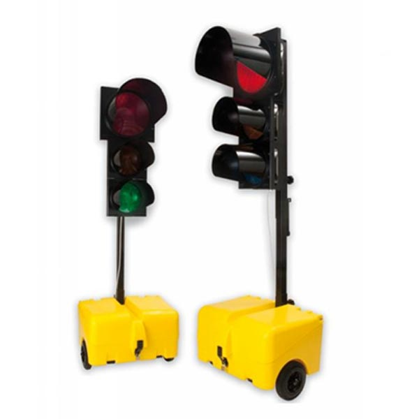 impianto semaforico vendita e noleggio