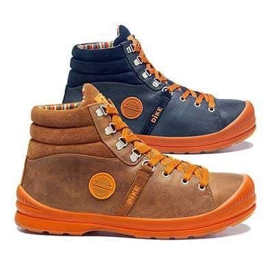 scarpe antinfortunistiche dpi