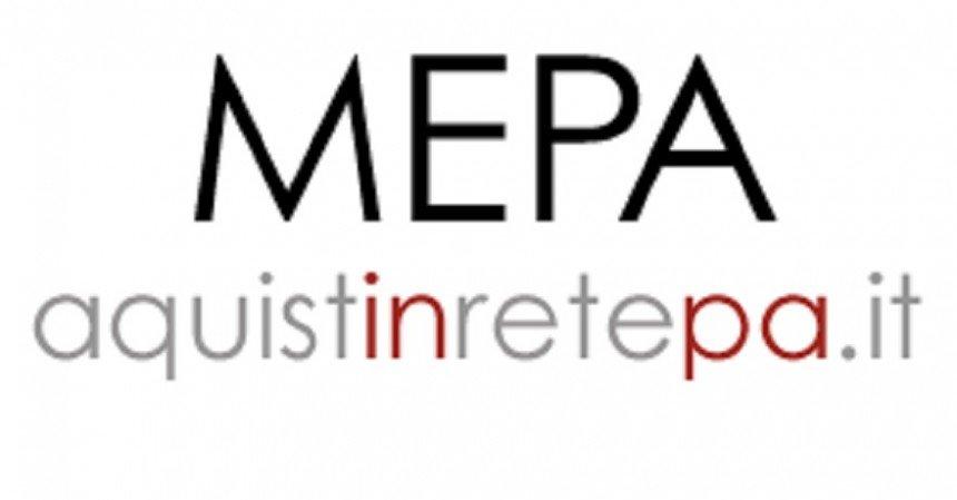 Emporio Edile ufficialmente Iscritta al MEPA